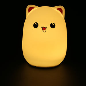 ZBEAR - Cute LED Bear Lamp