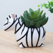 Cute Animal Planter Pot (Series C)