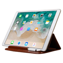 "Leather Sleeve Stand Case for 10.5"" / 9.7"" iPad Pro"