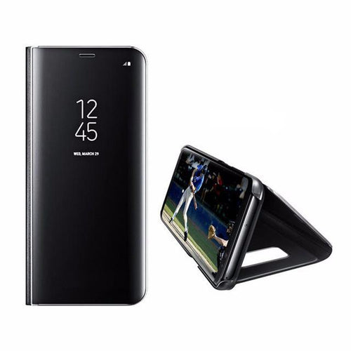 TOUCH FLIP STAND CASE FOR GALAXY J7 NXT