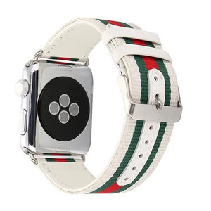NATO Apple Watch Band
