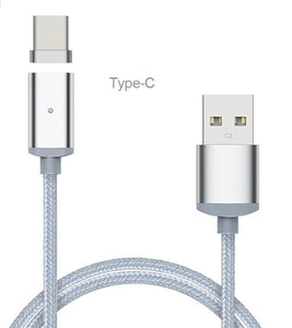 NEW SMART SNAP CHARGING CABLE