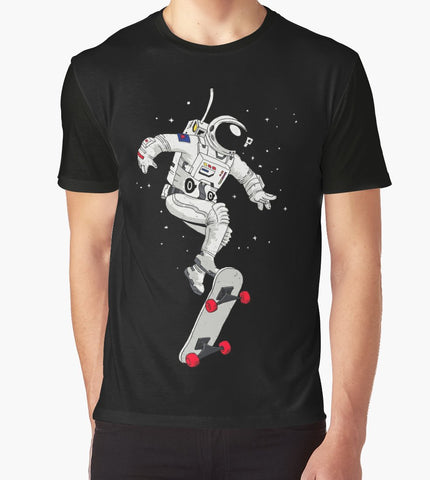 Lift Off T-Shirt