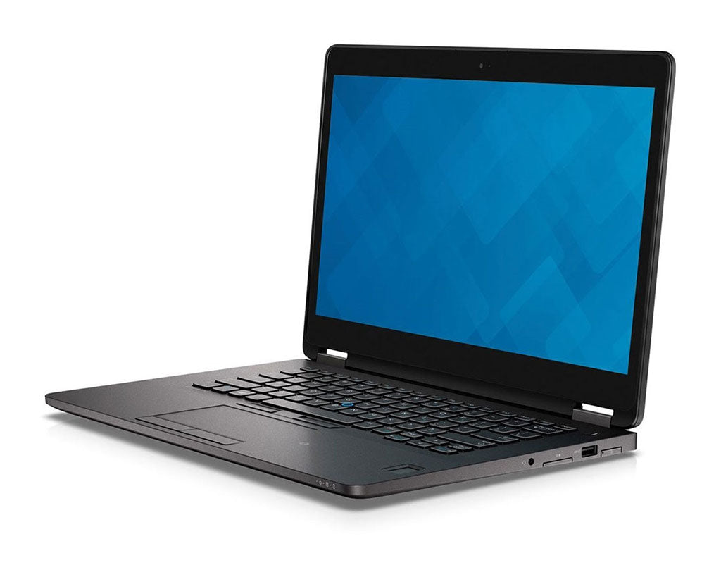 Dell Latitude E7470 Ultrabook 14