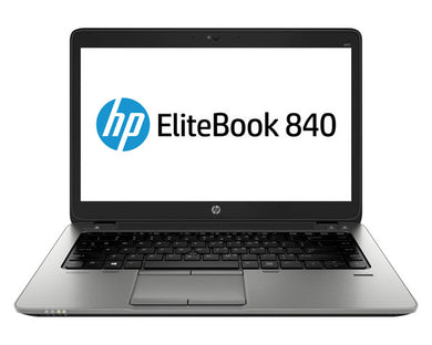 HP EliteBook 840 G1 i5 8GB 256GB SSD 14