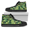 GREEN CATS Women's High Top