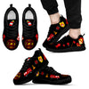 Firefighter Sneakers Black