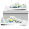 Fishing Low Top Men's - Gifts Buddies Reviews