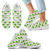 Turtles Hearts Kid's Sneakers