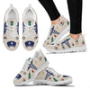 Nurse Women's Sneakers