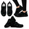 Black dragonfly Black Sole sneakers - Gifts Buddies Reviews