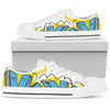Books blue Women's Low Top Shoe - Gifts Buddies Reviews