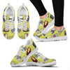 Game Of Cats Women's Sneakers