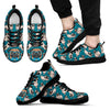 Pug Love Men's Sneakers Shoes