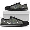Books green multi Men's Low Top Shoe - Gifts Buddies Reviews