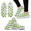 Turtles Hearts Women's Sneakers