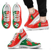 Portugal Football Men's Sneaker Shoes