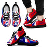 France Football Men's Sneakers