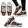Dachshund Lover Women's Sneakers