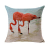 1Pc Gorgeous Flamingo Cushion Pillows - Gifts Buddies Reviews