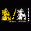 Amazing Cat Moving Tail Sticker - Gifts Buddies Reviews