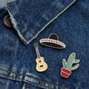 3pcs/set Cactus Brooch Pin - Gifts Buddies Reviews