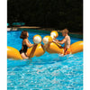 4 Pieces/set Raft Kickboard Joust Pool Float Game - Gifts Buddies Reviews
