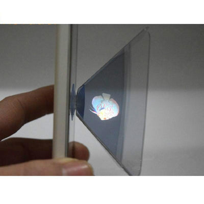 Magic 3D Smartphone Hologram - Gifts Buddies Reviews