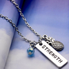 Strength Pineapple Necklaces - Gifts Buddies Reviews