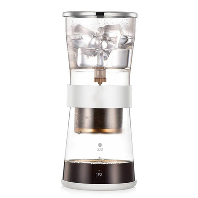 Cold Drip Coffee Brewing Carafe - Gifts Buddies Reviews