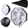 Umbrella Speedlight Softbox