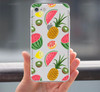 Toucan Pineapple Cactus Soft Case Cover - Gifts Buddies Reviews