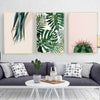 Tropical Desert Canvas Prints - Gifts Buddies Reviews
