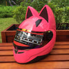 NEKOM CAT EARS BIKER HELMET - Gifts Buddies Reviews