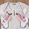***Unicorn Short Sleeves Jumpsuit™ - Gifts Buddies Reviews