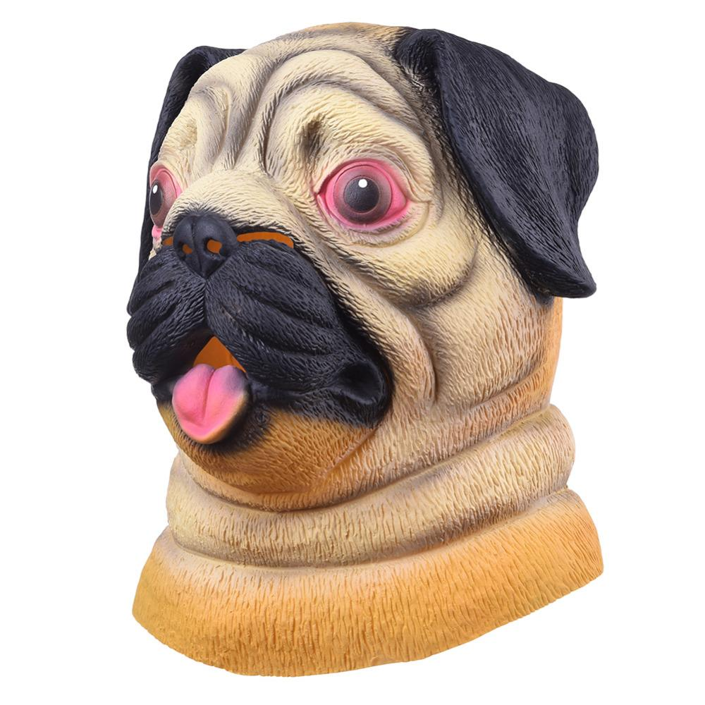 pug mask gifts buddies reviews