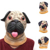 Pug Mask - Gifts Buddies Reviews
