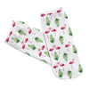 Flamingo Palm Leaf Socks - Gifts Buddies Reviews
