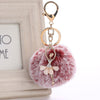 Free - Dancing Fluffy Pompom Keychain - Gifts Buddies Reviews