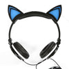 HOT! Cat Ear Headphone - Gifts Buddies Reviews