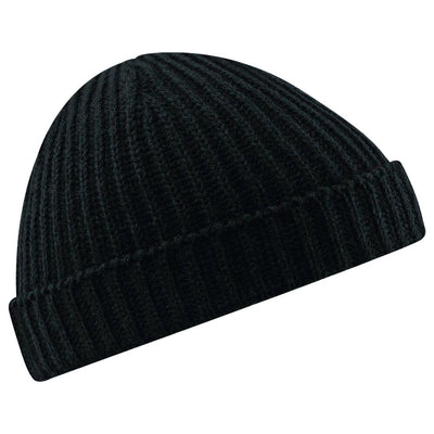 Fisherman Roll-up Ribbed Beanie - Gifts Buddies Reviews