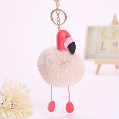 Flamingo Small Pendant Toys for Plush Bag - Gifts Buddies Reviews