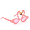 Novelty Flamingo Glasses - Gifts Buddies Reviews