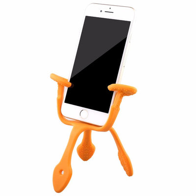 Gekkopod: A Multi-Functional Flexible Mount For Your Phone or Camera - Gifts Buddies Reviews