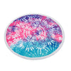 Mandala Round Beach Towel - Gifts Buddies Reviews