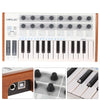 Portable USB Midi Keyboard