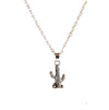 County Cactus Pendant Necklace - Gifts Buddies Reviews