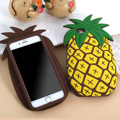 Big Pineapple Phone Back Cover Cases - Gifts Buddies Reviews