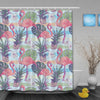 Lovely Flamingo Shower Curtain - Gifts Buddies Reviews