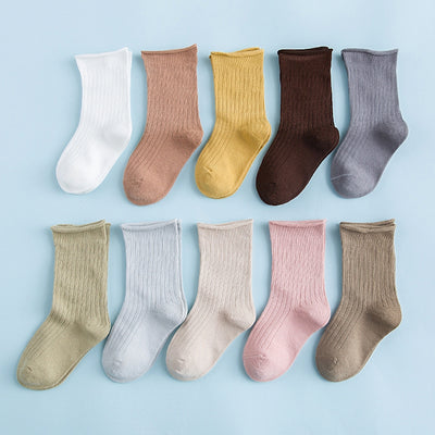 Pastel Baby Socks - Gifts Buddies Reviews